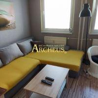 2 izbový byt, Nitra, 49 m², Kompletná rekonštrukcia