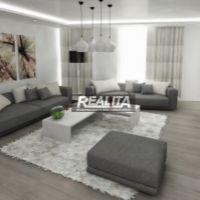 3 izbový byt, Nitra, 80 m², Kompletná rekonštrukcia