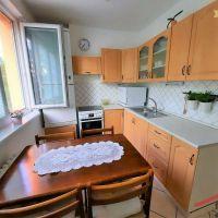 2 izbový byt, Vráble, 49 m², Čiastočná rekonštrukcia