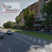 2 izbový byt, Bratislava-Staré Mesto, 81 m², Čiastočná rekonštrukcia