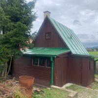 Chata, drevenica, zrub, Martin, 40 m², Pôvodný stav