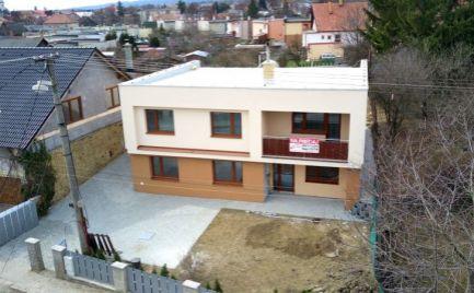 DMPD real Vám ponúka na predaj dvojgeneračný rodinný dom v obci Nitrianske Pravno.