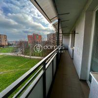3 izbový byt, Nové Zámky, 74 m², Pôvodný stav