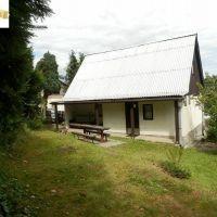 Chalupa, rekreačný domček, Klokoč, 1 m², Čiastočná rekonštrukcia