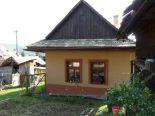 Babiná – rodinný dom, hosp. budovy, pozemok 904 m2 – predaj