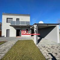 Rodinný dom, Kittsee, 270 m², Novostavba