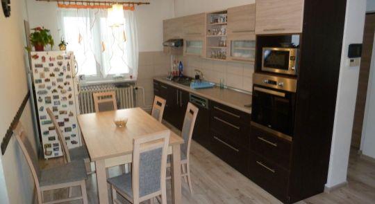 Rodinný dom na predaj, Tomášovce - top stav