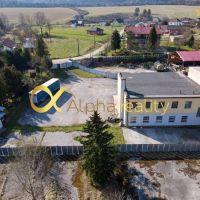 Polyfunkčný objekt, Markušovce, 349 m², Pôvodný stav