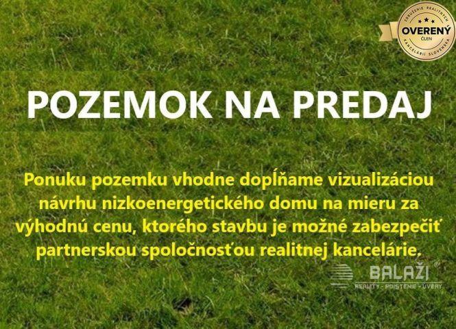 pre rodinné domy - Komoča - Fotografia 1