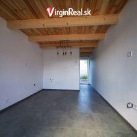 2 izbový byt, Bratislava-Vrakuňa, 35 m², Novostavba