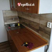 1 izbový byt, Žiar nad Hronom, 31 m², Kompletná rekonštrukcia
