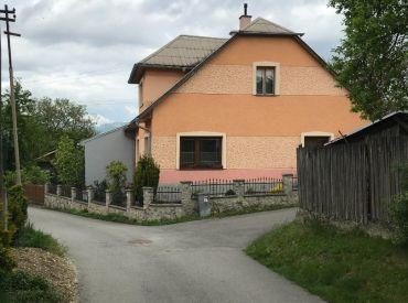 Rodinný dom v Košeci na predaj