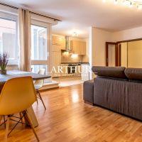 2 izbový byt, Bratislava-Ružinov, 66 m², Novostavba