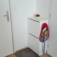 2 izbový byt, Bratislava-Ružinov, 40.20 m², Novostavba