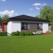 Exkluzívne u nás. Ponúkame na predaj pozemok s výstavbu rodinného domu v časti Zakvášov.