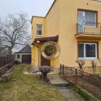 Rodinný dom, Drienovec, 125 m², Čiastočná rekonštrukcia