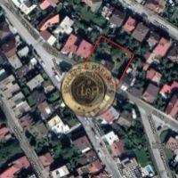 Pre bytovú výstavbu, Košice-Juh, 1159 m²