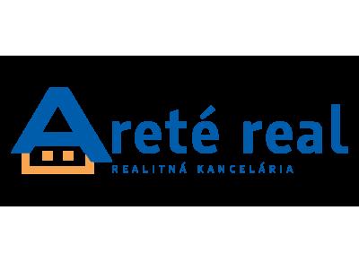 Areté real, Prenájom kancelárskeho priestoru v Pezinku