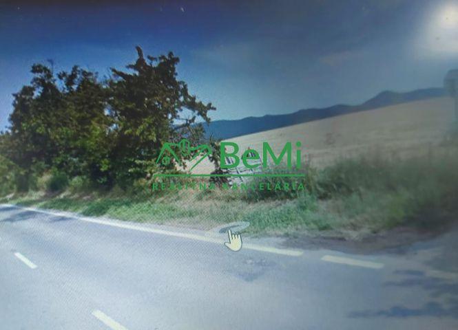 orná pôda - Nitra - Fotografia 1