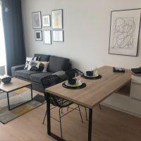 2 izbový byt, Nitra, 46 m², Novostavba