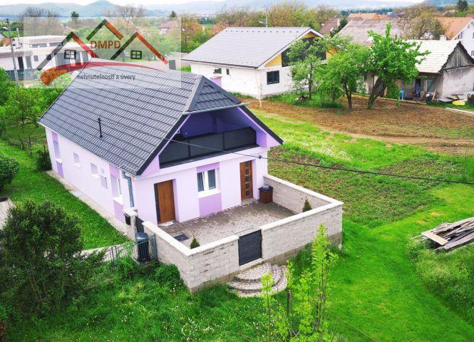 Rodinný dom - Bystričany - Fotografia 1