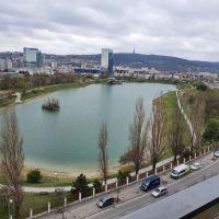 2 izbový byt, Bratislava-Nové Mesto, 68.33 m², Novostavba