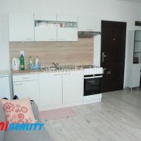 1 izbový byt, Bánovce nad Bebravou, 26 m², Novostavba