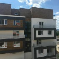 3 izbový byt, Prešov, 75.01 m², Novostavba