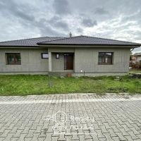 Rodinný dom, Nové Zámky, 1 m², Novostavba