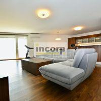 4 izbový byt, Bratislava-Ružinov, 125 m², Novostavba