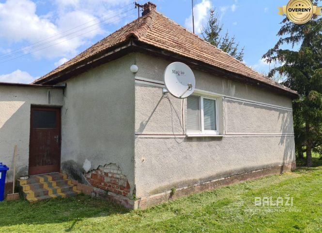 Rodinný dom - Preseľany - Fotografia 1
