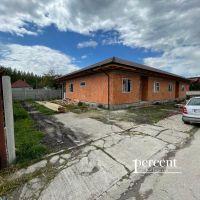 Rodinný dom, Vrakúň, 137 m², Vo výstavbe