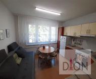 Jednoizbový byt vo Zvolene-rezervovaný