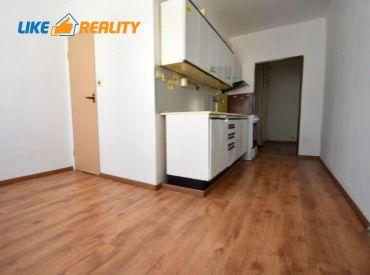 Predaj veľkometrážneho 2 izbového bytu Priekopa