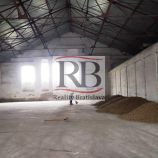 Na prenájom výrobno-skladový objekt v Šuranoch, 936,5m2