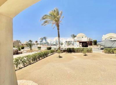 Areté real- Egypt- Vila s priamym vstupom na súkromnú pláž s výhľadom na more