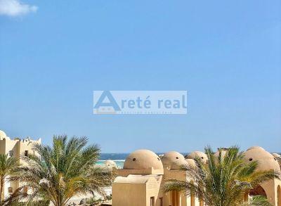 Areté real - Egypt- predaj 2izb. apartmánu vo vyhľadávanej turistickej lokalite