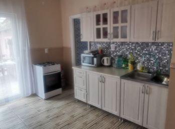 Predáme tehlový rodinný dom - Maďarsko - Vizsoly