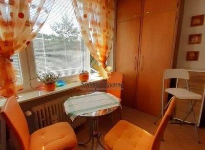 Priestranný 1 izbový byt v meste Zvolen na PREDAJ