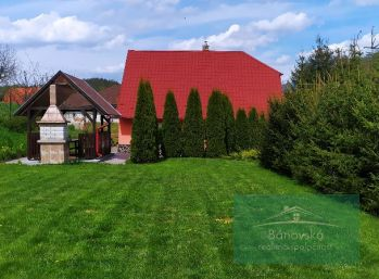 Rezervované/Dubnička rodinný dom na predaj