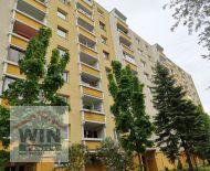 3 izbový byt (pôvodne 4 izbový) s výmerou 74 m2, Novozámocká, Zvolen