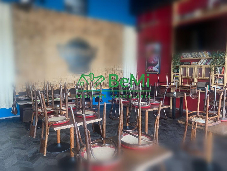 Odstúpenie reštauračnej prevádzky v podtatranskej lokalite 017-15-MIV