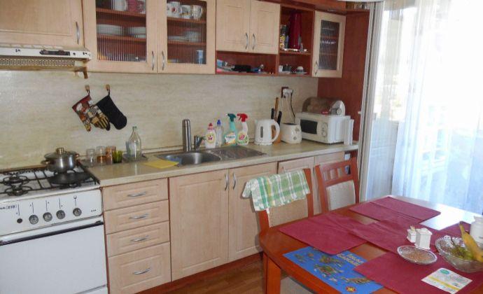 3- izbový byt, Martin – Priekopa, tiché prostredie