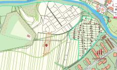 Pozemok 3446m2 ⎮ Mier ⎮ SNV