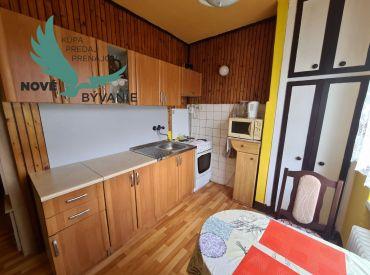 V Novom bývaní RK ponúkame na predaj 2 izb. byt, Valaská
