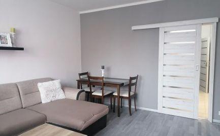 REZERVOVANÉ - Kompletne prerobený 3 izbový byt Martin - Záturčie