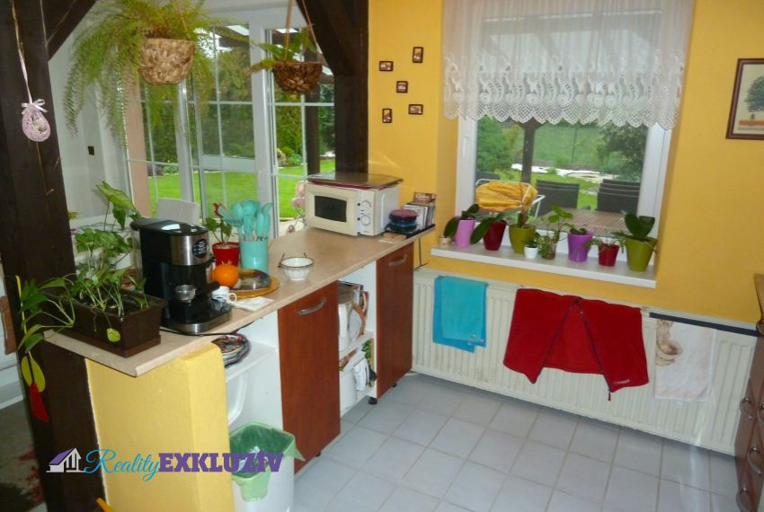 Predaj Rodinné domy Halič-6