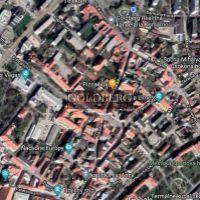 Pre bytovú výstavbu, Komárno, 86000 m², Pôvodný stav