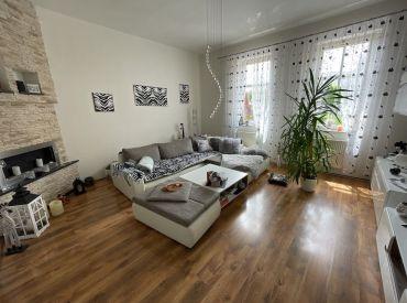 Výhradne iba u nás!!! Zrekonštruovaný staromestský slnečný byt 3+1 , Žilina - Centrum (94m2)