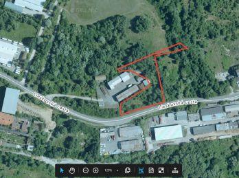 Predaj pozemku Zvolen, Lieskovská cesta